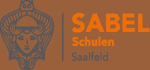 SABEL Schulen Saalfeld Logo