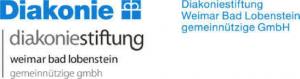 Logo der Diakoniestiftung Weimar Bad Lobenstein - Träger der Schulsozialarbeit der SABEL Schule Saalfeld